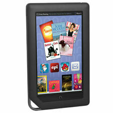 NOOK COLOR by Barnes and Noble NEW Factory Sealed Model # BNRV200