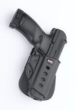 Fobus HPP Paddle Holster Halfter Ruger SR45/ P95/ P94, High Point 45-Poly