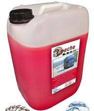 More details for truck wash pressure washing detergent 10l shampoo cleaner apache
