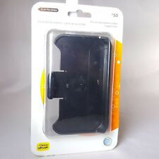 IPhone 4 DEFENDER SERIES CASE & HOLSTER OTTER Black