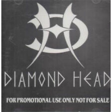 Death Metal Promo-Musik-CD 's
