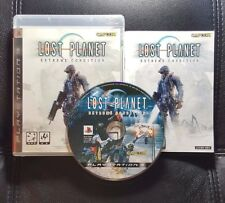 Lost Planet Extreme Condition - PS3 Game - *Region 3 Korean Language Only