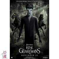 Rise Of The Guardians Canvas / Poster Similar to A1 A2 A3 A4
