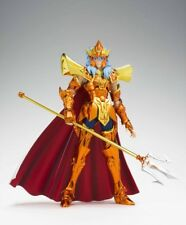 Saint Seiya Myth Cloth EX Poseidon Julian Solo action figure Bandai USA