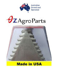 Tiger Shark Knife Section for Case IH & MacDon combines, 34390, 102053, 158516