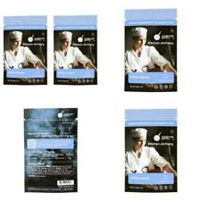 Sodium Alginate + Calcium Lactate Value Pack ⊘ Non-GMO ☮ Vegan ✡ OU Kosher...