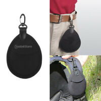 Anti-scratches 25mm-82mm Camera Lens Filter Pouch Holder Storage Case Bag