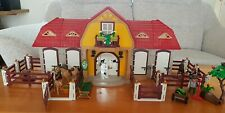 Playmobil Country 5221 Large barn horse