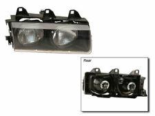 For 1992-1995 BMW 325i Headlight Assembly Right TYC 82283SC 1993 1994 E36