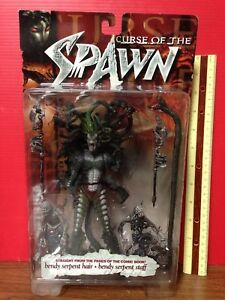 Todd McFarlane Action Figures NOS MIP Each Sold Separately