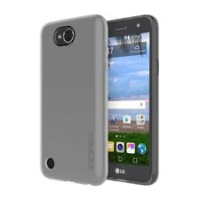 Incipio NGP Pure Clear Flexible Case for LG X Power 1/2, X Charge and Fiesta LTE