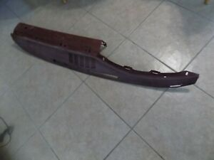 1970 1971 Ford Torino Cobra GT Ranchero Montego Cyclone Dash Pad Frame Red