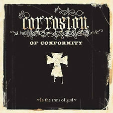 Corrosion of Conformity : In the Arms of God CD (2016) ***NEW***