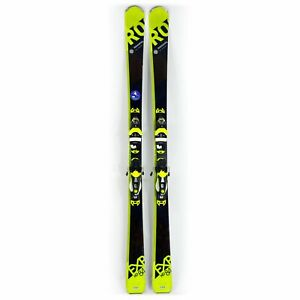 Rossignol Experience 84 HD All Mountain Skis with Look NX12 Dual Konect WTR Bind