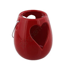 Heart Ceramic Hanging Candle & Tea Light Holders