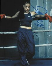 Michelle Rodriguez GirlFight Autographed Signed 8x10 Photo Coa #E7N
