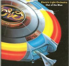 Electric Light Orchestra - Out Of The Blue [1977] (CD 1991)
