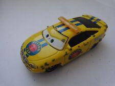 Disney Pixar Cars-Diecast-Charlie Checker piston cup voiture-jouet