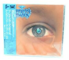Praying Mantis A Cry For The New World Japan Cd