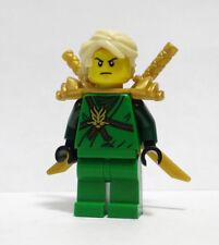 Lloyd Garmadon Armor/Hair 891725 Ninjago Green Ninja LEGO Minifigure Figure