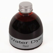Red water dye by Oasis 150ml for fresh cut flowers