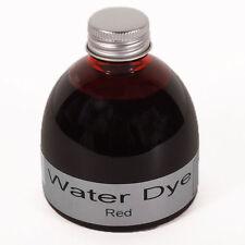 Rot Wasser Farbe Von Oasis 150ml Für Frische Schnitt Blumen
