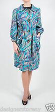 M Missoni multi color coat size 42/6
