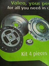 Kit Friz Volano Monomassa Audi A3 VW Golf IV 1.9cc Tdi 130cv ASZ 835050 4 pezzi