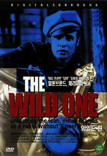 THE WILD ONE (1953) New Sealed DVD Marlon Brando