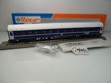 Roco / Gieffeci - 44842.2 - H0 - FS - TEN - Schlafwagen - TOP in OVP - #61291