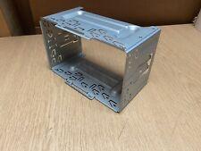 Pioneer Double Din Genuine Pioneer Mounting Cage Cartier Sleeve  Metal Insert