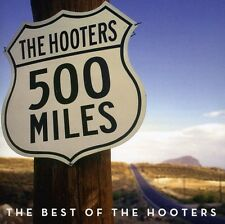 The Hooters - 500 Miles: Best of [New CD]