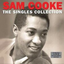 The Singles Collection by Sam Cooke (Vinyl, Jul-2013, 2 Discs, Not Now Music)