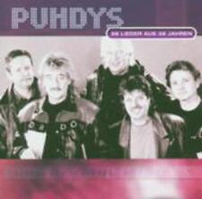 36 Hits aus 36 Jahren von Puhdys (2005)
