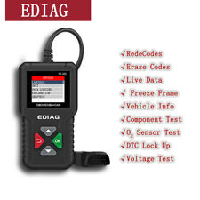 Automotive Diagnostic Scanner Tool OBD2  Scanner Car Engine Check Code Reader