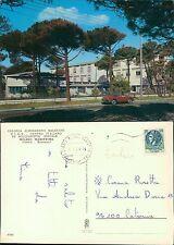 Colonia Alessandro Balducci Milano marittima