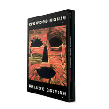 Crowded House - Woodface (Deluxe Edition) (NEW 2 x CD)