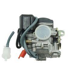 Glixal ATMT1-073-1 GY6 49cc 50cc 80cc 100cc 20mm Big Bore CVK Carburetor with...