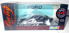 Bang 1/43 - Ford GT40 Le Mans #2 schwarz