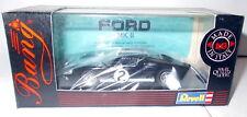 Bang 1/43 - Ford gt40 Le Mans #2 Noir