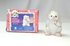 Precious Moments Bc951 1995 Making A Point To Say You'Re Special Mint Box #437