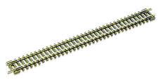 Peco ST-11 Code 80 N Gauge Model Railway Setrack Double Straight New