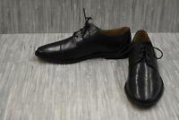 Florsheim Montinaro Cap Toe 11738 Oxford - Men's Size 10 3E, Black