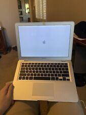 "New ListingApple MacBook Air A1237 13.3"" Laptop (January, 2008) - Read"