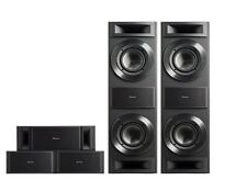 Pioneer RS88TB - 5.0 Home Theatre Package