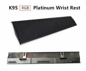 Corsair K70/RGB K65 K68 RGB/ Strafe/ K95 Keyboard Wrist Rest Pad Palm Protection