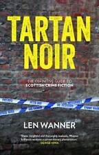 Tartan Noir-ExLibrary