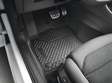 Original VW Gummifußmatten vorn Golf 7 5G1061502A 82V Volkswagen Gummimatten