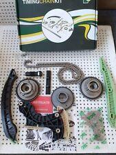BGA Timing Chain Kit MERCEDES C-CLASS W204 E-CLASS T-Model S212 SLK R172 1.8 NEW