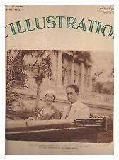 L'ILLUSTRATION 4650 16/04/1932